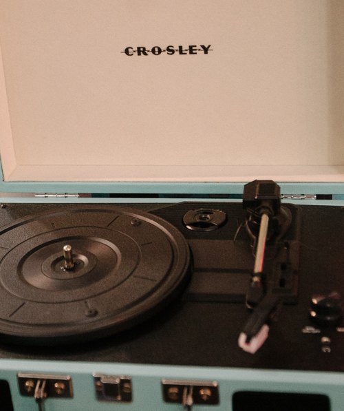 crosley