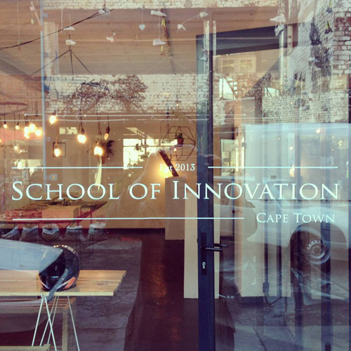 School Of Innovation