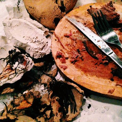 The Aftermath of Marije Vogelzang's Secret Dinner