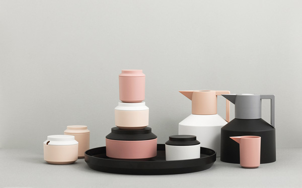 The Geo Collection from Normann Copenhagen - curate this space