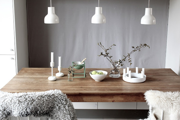 Win a Muuto Gloria Candlestick - curate this space
