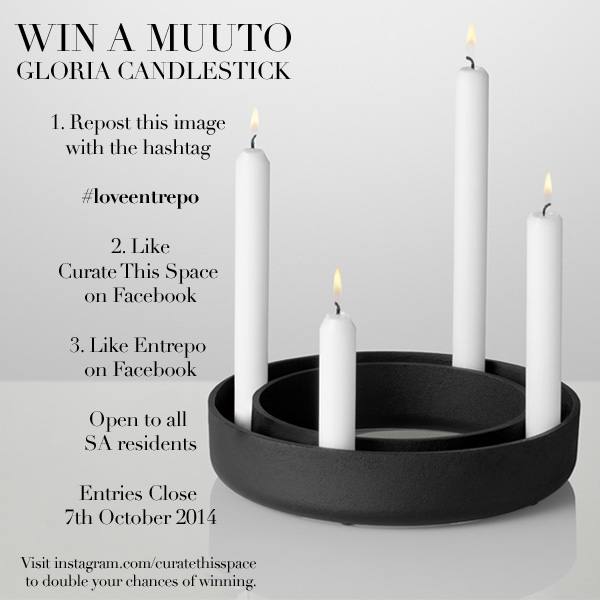 Win with Entrepo and Curate This Space