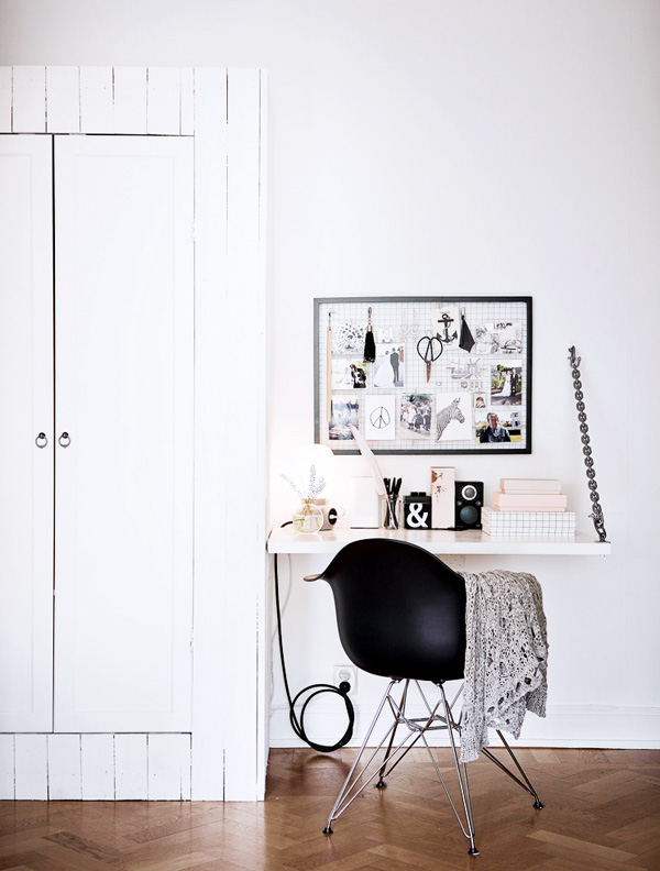 Small Spaces - curate this space