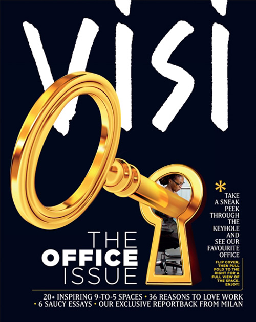 VISI 66 - The Office Issue