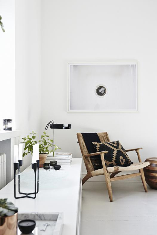 At Home in Helsinki - Joanna Laajisto | curate this space