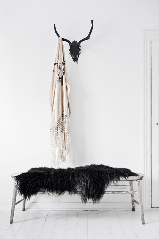 Feeling Sheepish - curate this space